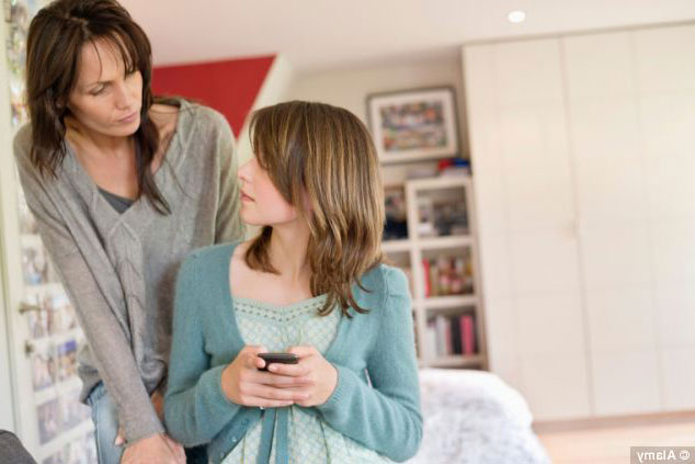 Parenting a Troubled Teenager - Crosswinds Youth